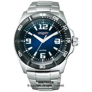 シチズン バガリー 腕時計 VC0-018-71 ブルー webtrade