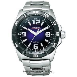 シチズン バガリー 腕時計 VC0-018-91 バイオレット webtrade