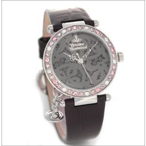 ヴィヴィアンウエストウッド 腕時計 VV006GYBK|webtrade