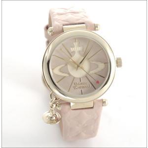 ヴィヴィアンウエストウッド 腕時計 VV006PKPK|webtrade