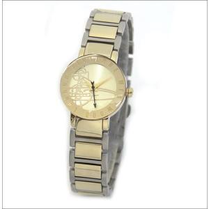 ヴィヴィアンウエストウッド 時計 VV089GDTT|webtrade