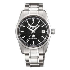 ロイヤルオリエント 自動巻 腕時計 ORIENT WE0011EK|webtrade