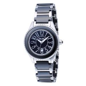 フォリフォリ FOLLI FOLLIE 替えベゼル付き 腕時計 WF0A033BDK|webtrade