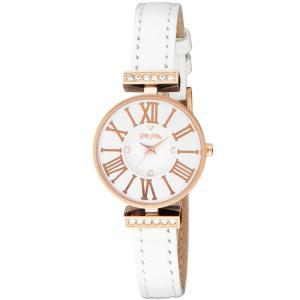 フォリフォリ 腕時計 Folli Follie WF13B014SSW-WH  レディース 時計|webtrade