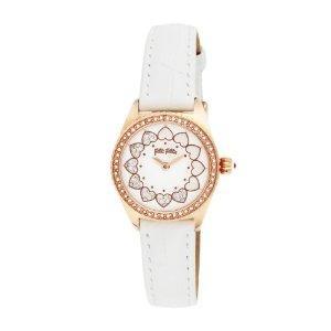 フォリフォリ 腕時計 WF13B017SSW-WH|webtrade