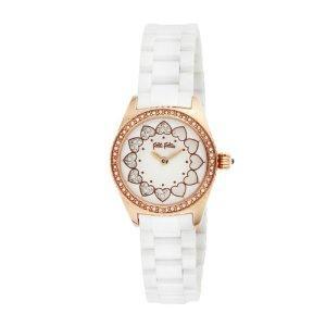 フォリフォリ 腕時計 WF13B018BSW|webtrade