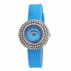フォリフォリ 腕時計 WF2P010ZSL|webtrade