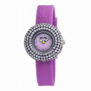 フォリフォリ 腕時計 WF2P010ZSV|webtrade