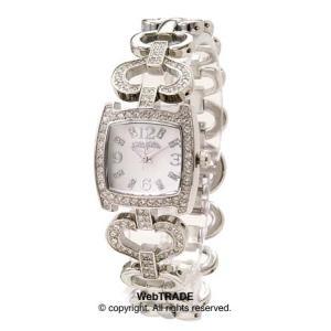 フォリフォリ 腕時計 ホワイト  WF5T120BPS webtrade