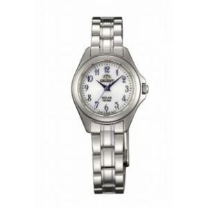オリエント 腕時計 ソーラー レディース WV0011WD|webtrade