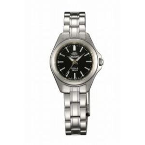 オリエント 腕時計 ソーラー レディース WV0021WD|webtrade