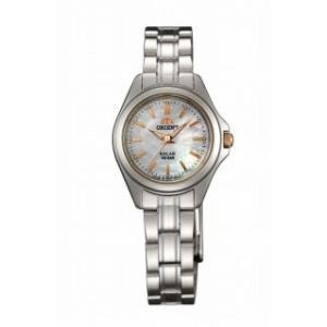 オリエント 腕時計 ソーラー レディース WV0031WD|webtrade