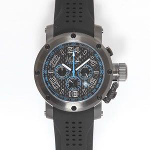 マックス 腕時計 MAX ブラック クロノグラフ MAX532|webtrade