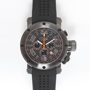 マックス 腕時計 MAX ブラック クロノグラフ MAX534|webtrade