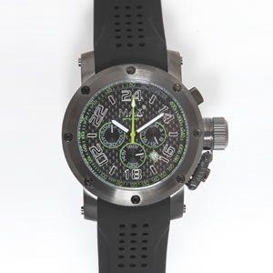 マックス 腕時計 MAX ブラック クロノグラフ MAX535|webtrade