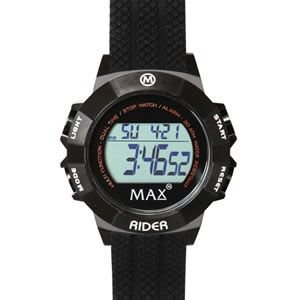 マックス 腕時計 MAX ブラック デジタル MAX563|webtrade