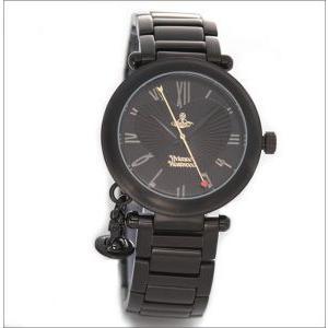 ヴィヴィアンウエストウッド 腕時計 VV006BK|webtrade