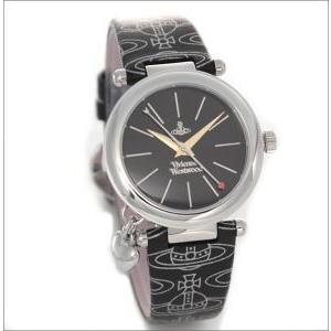 ヴィヴィアンウエストウッド 腕時計 VV006BKBK|webtrade