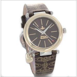 ヴィヴィアンウエストウッド 腕時計 VV006BRBR|webtrade