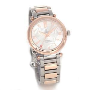 ヴィヴィアンウエストウッド 腕時計 VV006RSSL|webtrade