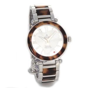 ヴィヴィアンウエストウッド 腕時計 VV006SLBR|webtrade