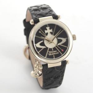 ヴィヴィアンウエストウッド 腕時計 VV006BKGD|webtrade