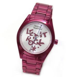 ヴィヴィアンウエストウッド 腕時計 VV072SLPK|webtrade