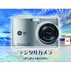 「景品発表DVDorパネル付」5点セット 「目玉商品」デジタルカメラ