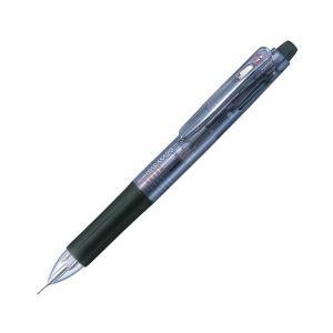 【商品名】 (まとめ) ゼブラ 多機能ペン サラサ2+S (軸色 黒) SJ2-BK 1本 【×10...
