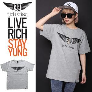 RICH YUNG リッチヤング Tシャツ