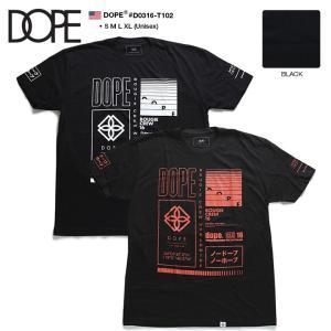DOPE ドープ Tシャツ