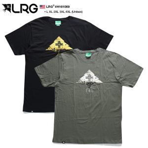 Tシャツ エルアールジー LRG