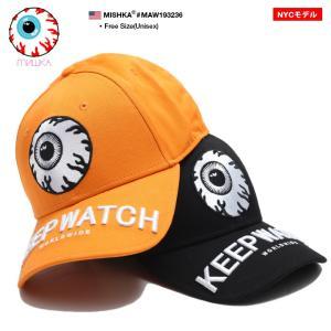 ミシカ MISHKA 帽子 キャップ ローキャップ ボールキャップ CAP メンズ レディース b系...