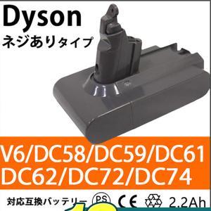 ダイソン バッテリー  ネジ式 掃除機 dyson DC58...