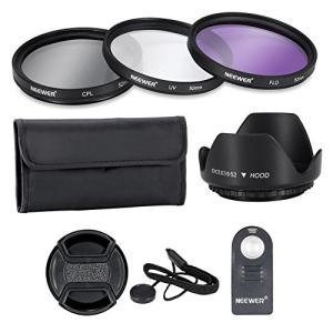 ご注意:52mm径のレンズのみに対応できます。ご注文前にお使いのカメラのレンズの口径サイズを確認して...
