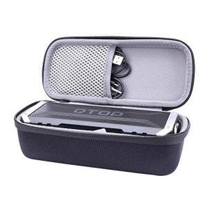 Qtop Punker Bluetoothスピーカー ハードケース ストレージバッグ 適用於 Blu...