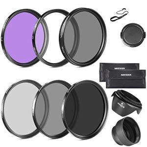 ノート:このキットは全ての52mmレンズに対応できます。注文する前にカメラのレンズのスレッドサイズを...