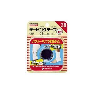 【特長】 ※スポーツ傷害の予防、応急手当て、再発防止に広く利用される固定用テーピングテープです。  ...