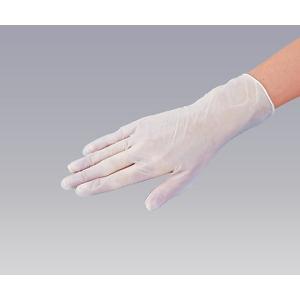 【在庫あり!】アズワン ナビロールプラスチック手袋 パウダー無 Sサイズ 100枚入 0-9868-03|wel-sense-shop