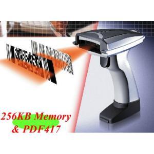 在庫限り! ロングレンジCCDスキャナー(PDF417対応) ホルダー付|welcom-barcode