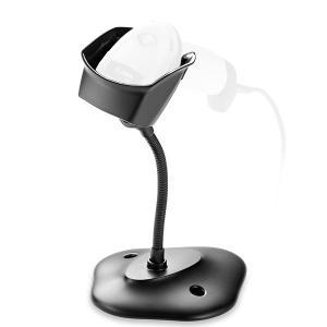 インテリスタンド(2次元バーコードリーダー用) 20-71043-04R グースネック ZEBRA ウェルコムデザイン|welcom-barcode