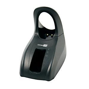 3666 MODEL 1166/1266用 充電機能付ベースステーション ACアダプタ付|welcom-barcode
