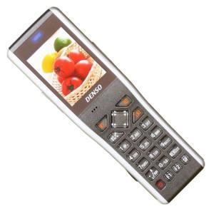 BHT-500B カラーハンディターミナル 16MB Bluetooth (DENSO/デンソー)|welcom-barcode