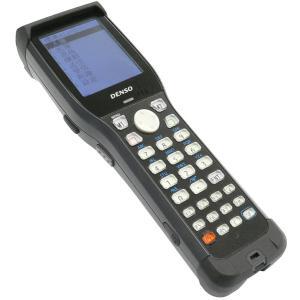 BHT-600B カラー液晶ハンディターミナル Bluetooth (DENSO/デンソー)|welcom-barcode