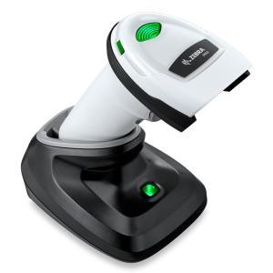 無線 2次元コードスキャナー DS2278-USB-DC-SET クレードルセット USB接続 5年保証 microUSBケーブル USB-ACアダプタ付 ゼブラ|welcom-barcode