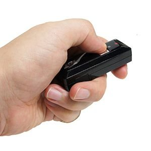 超小型ワイヤレスバーコードリーダー  iBar(R)BT|welcom-barcode