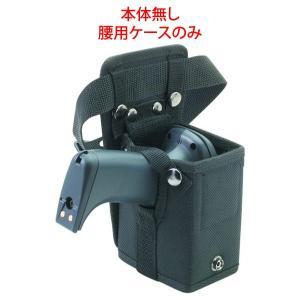 腰用ケース ブラック K-GT10|welcom-barcode