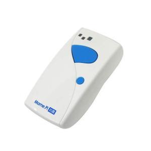 ちっちゃ〜いデータコレクター 豆っぴ  Mame.Pi-B (レーザータイプ/バイブ付)|welcom-barcode