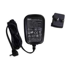 バーコードスキャナー用ACアダプタ、DC5V出力 PS5V-A50M|welcom-barcode