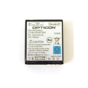 OPI-4002専用充電池パック RBATT-4002 |welcom-barcode